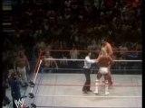 Hogan & Andre vs. Bundy & John Studd