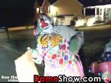 Yucko the Clown 3 of 4 Trick or Treating  - Get Yucko's iPhone app! Available now!