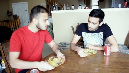 zaid ali funny videos We all know someone who eats like this..