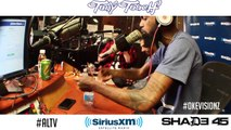 "DUBB ""Toca Tuesday"" Freestyle @ Shade 45 ""Toca Tuesday"" with Tony Touch, 05-12-2015"