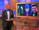 Steven Van Zandt on CBS Sunday Morning