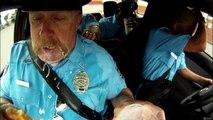 COPS 'N' DONUTS | Scion iQ [HD]