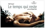 Le temps qui reste Full Movie Streaming