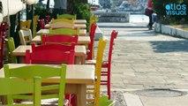 Naxos, Greece - Naxos Town (Chora) - AtlasVisual
