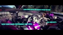 Godzilla! Nissan R35 GTR | South Side Performance | Vossen VF-Series