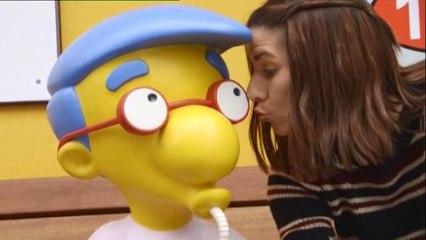 """""""The Simpsons"""" ya tienen su Springfield, a tamaño real"""