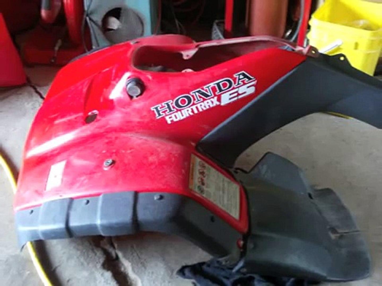 New 2000-2006 Honda TRX 350 TRX350 Rancher ATV OE Starter Relay Switch Solenoid