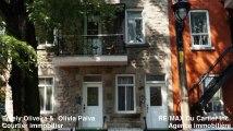 Duplex - à vendre - Villeray/Saint-Michel/Parc-Extension - 18608811