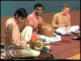 Thani avarthanam (Carnatic percussion solo)
