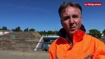 Saint-Martin-des-Champs (29). Tunnel du Binigou : un tour de force en 72 heures