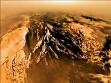 NASA - Huygens Probe Lands on  Saturn's Moon, Titan