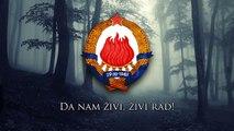 Yugoslavia - Da nam živi, živi rad!