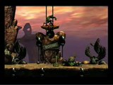 Oddworld Abes Oddysee Gameplay Playstation  (www.chilloutgames.co.uk)