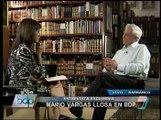 Mario Vargas Llosa a favor de las corridas de toros, Perú