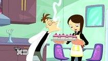 Phineas Et Ferb - song french - faux, faux, que des mensonges