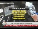 TV Patrol Southern Tagalog - February 23, 2015