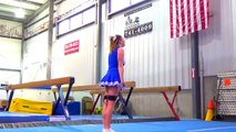 Cheerleading Training _ Cheerleading Workouts _ Cheer Jump School
