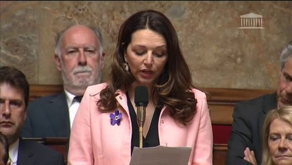 Valérie Boyer - Immigration clandestine