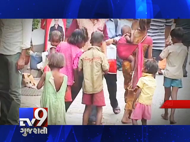 Women and Child Welfare Dept wants DNA test of female beggars carrying babies – Tv9 Gujarati