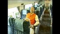 京阪電車 8000系 昇降式座席 テレビカー 二階建て車両 10000系 9000系 5000系