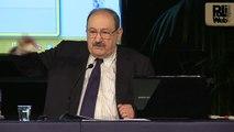 Lectio Magistralis Umberto Eco