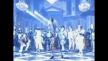 """Michael Jackson's skeleton dance from """"Ghosts"""" (1997)"""