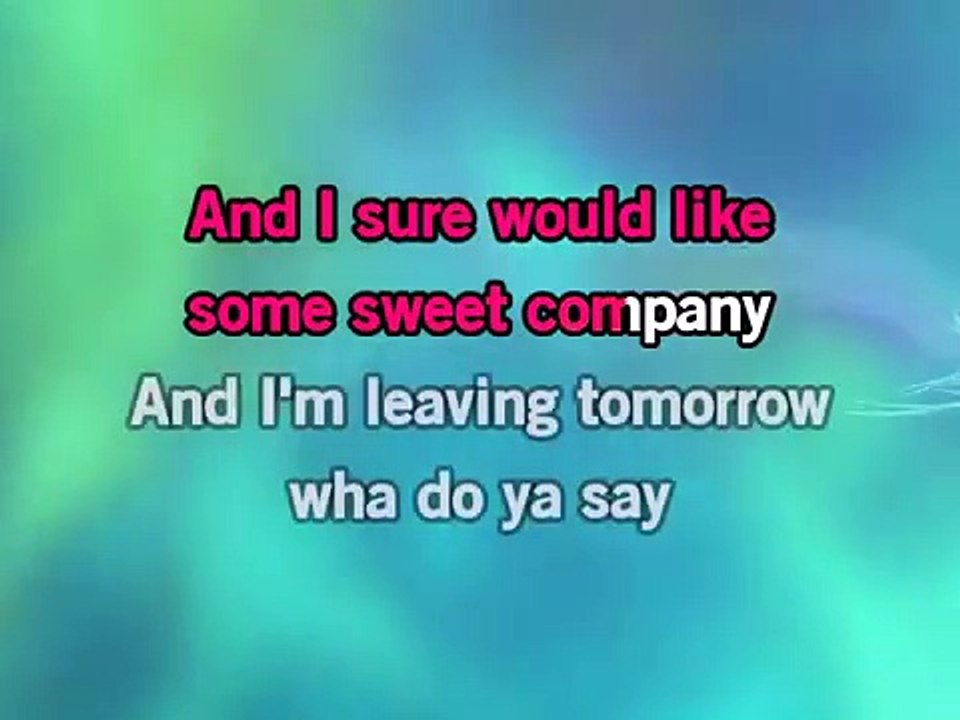 Cups You Re Gonna Miss Me When I M Gone Karaoke Pitch Perfect Video Dailymotion