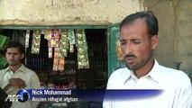 Des milliers de réfugiés afghans indésirables au Pakistan