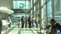 Le Centre Hospitalier de Carcassonne certifié par la Haute Autorité de Santé :