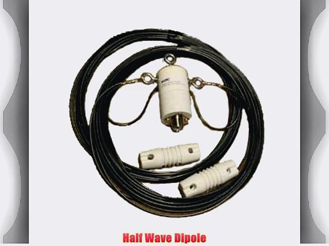 80m Dipole Kit