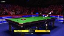 Ronnie O Sullivan best snooker player -  Championship  (5)