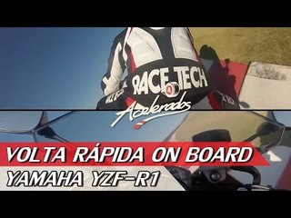 Yamaha YZF-R1 Resource | Learn About, Share and Discuss