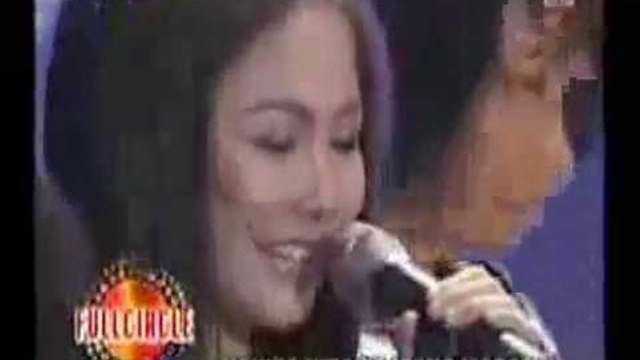 Yeng Constantino sings 'Magasin' on ASAP