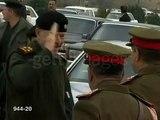 الفريق أول ركن عزت إبراهيم الدوري - نائب الرئيس صدام حسين
