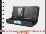 Altec Lansing inMotion iM414 Portable Audio System for Zune