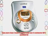 Philips EXP411 Pocket Expanium MP3-CD Player