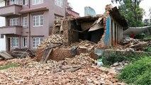 Nepal busca sobreviventes tras nuevo terremoto
