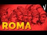 Roma, onde o império começou | IMPÉRIO ROMANO