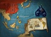Mit offenen Karten - Philippinen 1/2 - Der ferne Osten Asiens