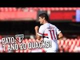 PATO: 1 ANO 20 QUACKS!   SPFCTV