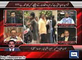 Dunya News -  On The Front - 13-05-2015