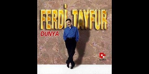 Ferdi Tayfur - Beni Sorma (Zaman)