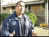 Hydrants fail firefighters