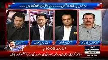 Anchor Imran Khan Taunts Qaim Ali Shah - There Were 44 Death And Qaim Ali Shah Came With 45 Protocol Vehicles--