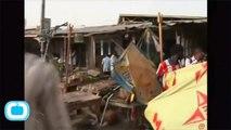 Suspected Boko Haram Militants Attack Nigeria's Maiduguri