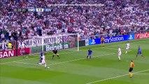 Real Madrid Great Fast-Break _ Real Madrid - Juventus 13.05.2015 HD