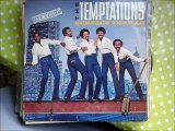 THE TEMPTATIONS -THE SEEKER(RIP ETCUT)MOTOWN REC 83