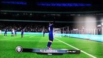 top 10 des 10 derniers buts de  doumbia vidéo 1