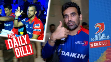 HUGE DD v CSK triumph leads to BIG celebrations  |  THE DAILY DILLI 45 #DILDILLI