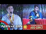 ABS-CBN, big winner sa Gawad Tanglaw